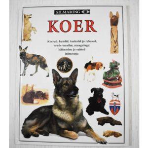 Raamat Koer