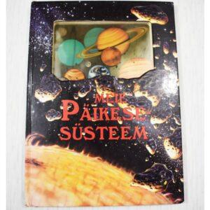 Raamat Päikesesüsteem