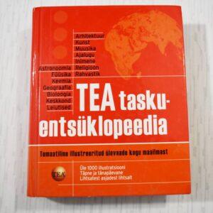 Raamat TEA