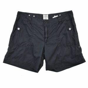 Mustad lühikesed püksid