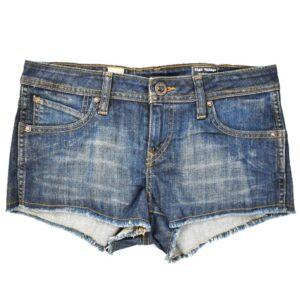 Lühikesed teksapüksid