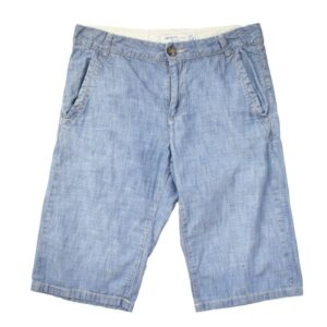 Sinised lühikesed püksid