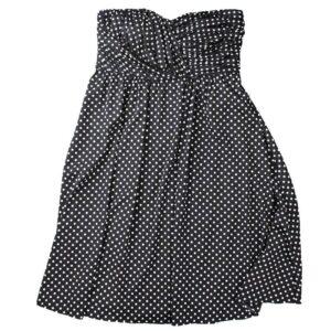 Täpiline kleit