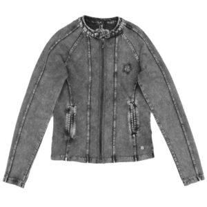 pruun jakk