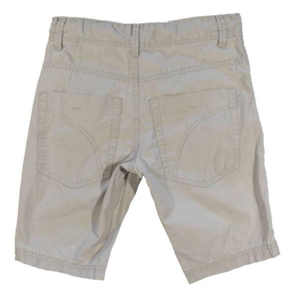 Beezid lühikesed püksid tagant