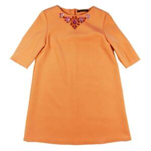 Oranz peokleit