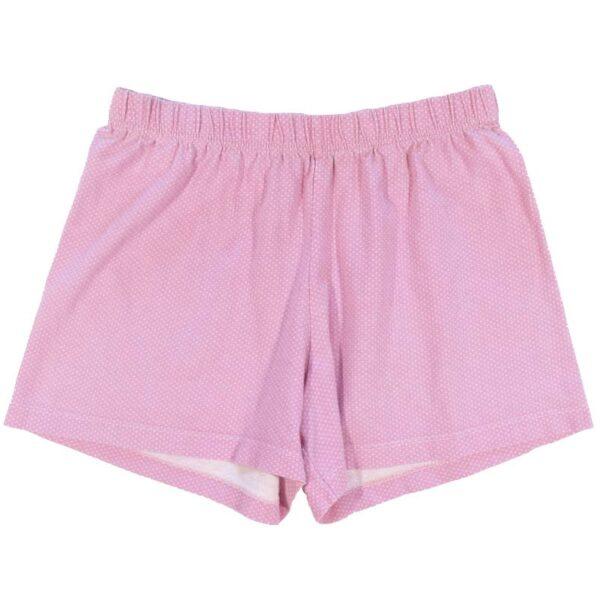 Roosad lühikesed püksid